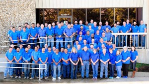 2016 Company Photo