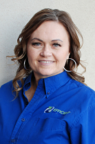 Michelle Lewis, Service Operations Manager