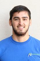 Daniel VillarrealInstaller
