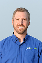 Dustin McCauley Service Manager