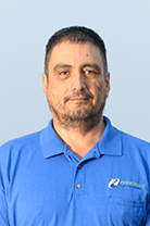 Joe Porras Construction Operations Manager