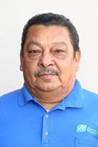 Lorenzo Calderon, Foreman