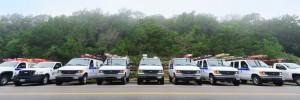 Efficient Air Conditioning Repair Vans and Trucks