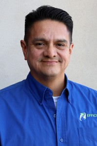 Eddie Martinez, Master Plumber