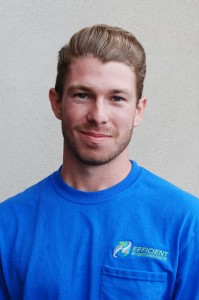 Matthew Benedetti, electrician