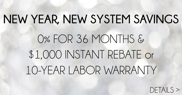 Save on a new system.