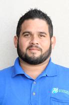 Ramon Alcala, Field Superintendent