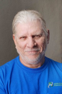 Stuart Brady, Electrician