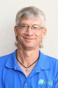 Tony Johnson, Technician