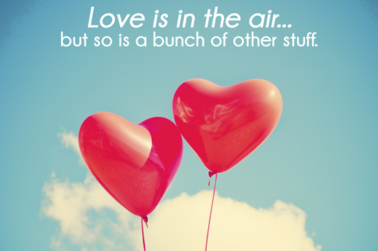 love is in the air essay Love is in the air may refer to: film and television[edit] love is in the air ( desperate housewives), an episode of the american television series desperate .