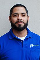 Ernest RodriguezLead Technician