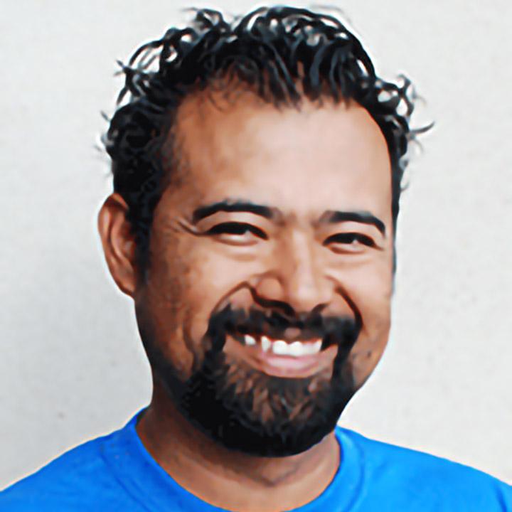 Gerardo Catalan