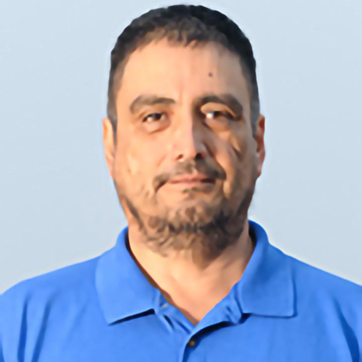 Joe Porras