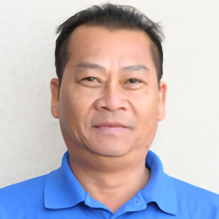 Ly Van Le