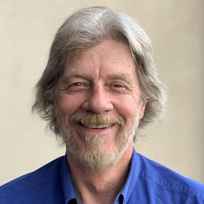 Nicholas Simons, Project Manager