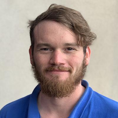 Phillip Eckwahl, Foreman